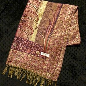 Authentic Pashmina Scarf